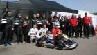ROTAX MAX Challenge 2012 - Wackersdorf